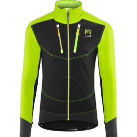 Karpos Alagna Jacket Herren apple green/black
